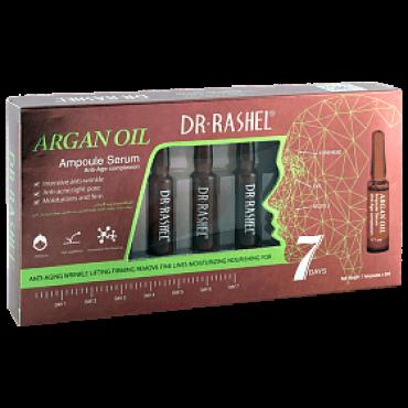 Argan Oil Ampoule Serum anti-Age complexion