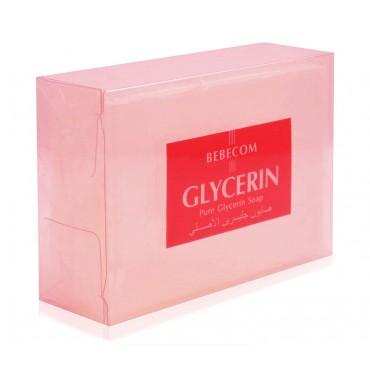 Bebecom GLYCERIN Pure Glycerin SOAP