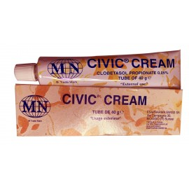 CIVIC CREAM
