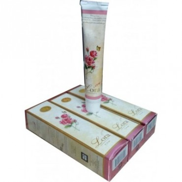 Lora Peeling & Whitening Cream