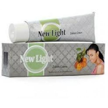 New Light Zaban Cream