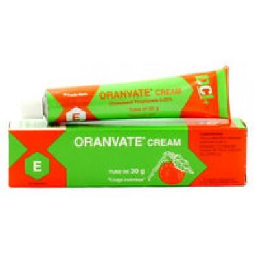 Oranvate Cream
