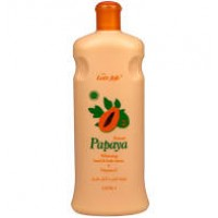 RDL Papaya Lotion Original