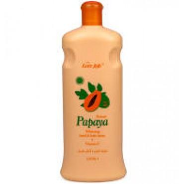 RDL Papaya Lotion Original