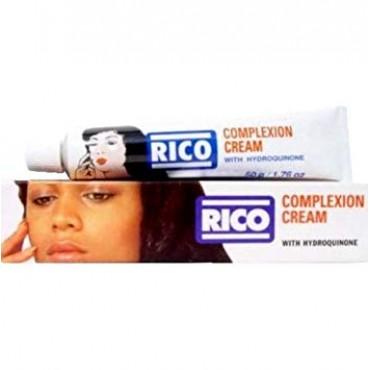 Rico Complexion Cream