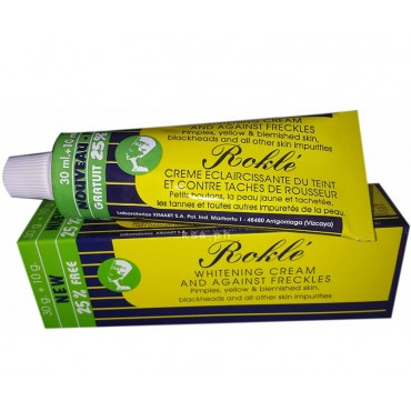 Rokle Whitening Cream