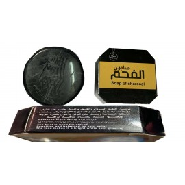 Soap Fa ham-Soap Of Charcoal