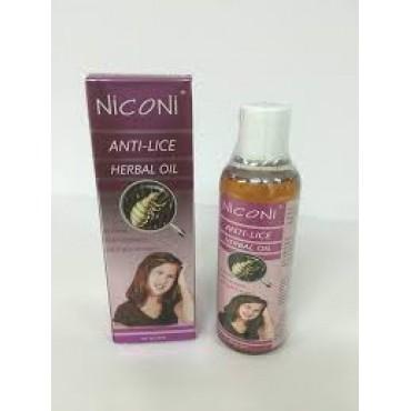 Sunamar Anti Lice Herbal Oil 25g