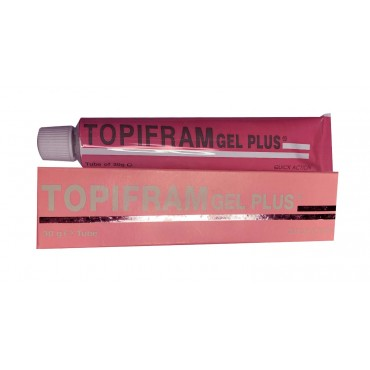 Topifram Gel Plus