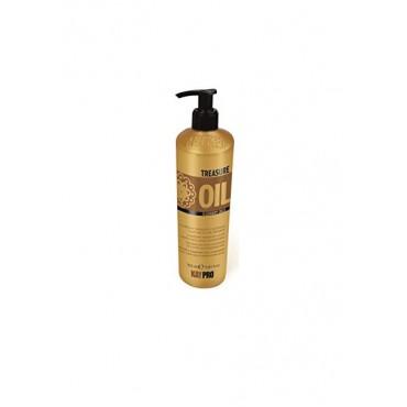 Treasure Luxury Conditioner Oil