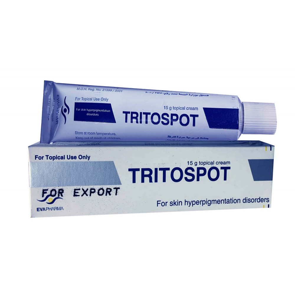 Tritospot Cream