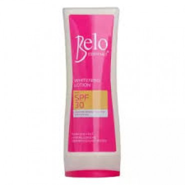 Belo Whitening Lotion With SPF30