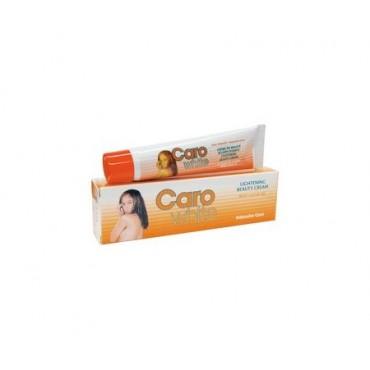 Caro White Beauty Cream Tube With Carrot Oil