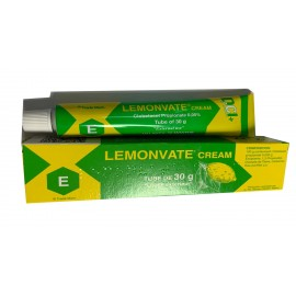 LEMONVATE Cream