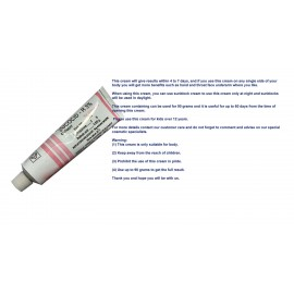 Lucocid R 3% Ointment