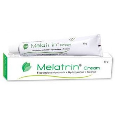 Melatrin Cream 30g