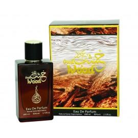 Oud Wood Parfum