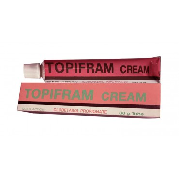 Topifram Cream