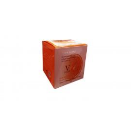 Vitamin C Waterproof Whitening Foundation